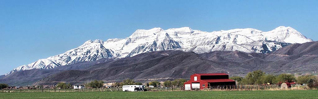 Wasatch-County-Timp-and-Red-Barn-(Wasatch-County)