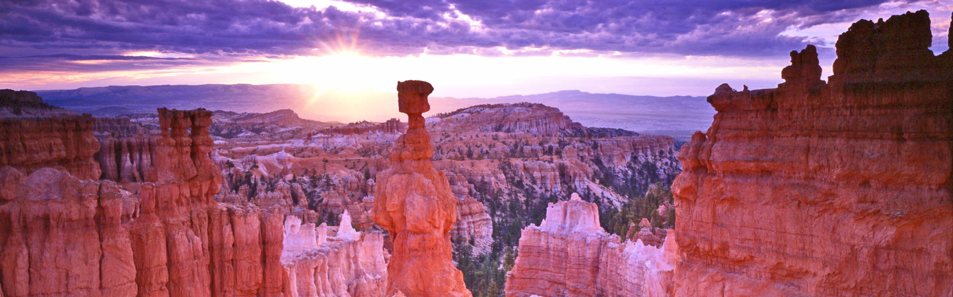 Bryce Canyon-Thors Hammer-Utah Office of Tourism by Camille Johnson