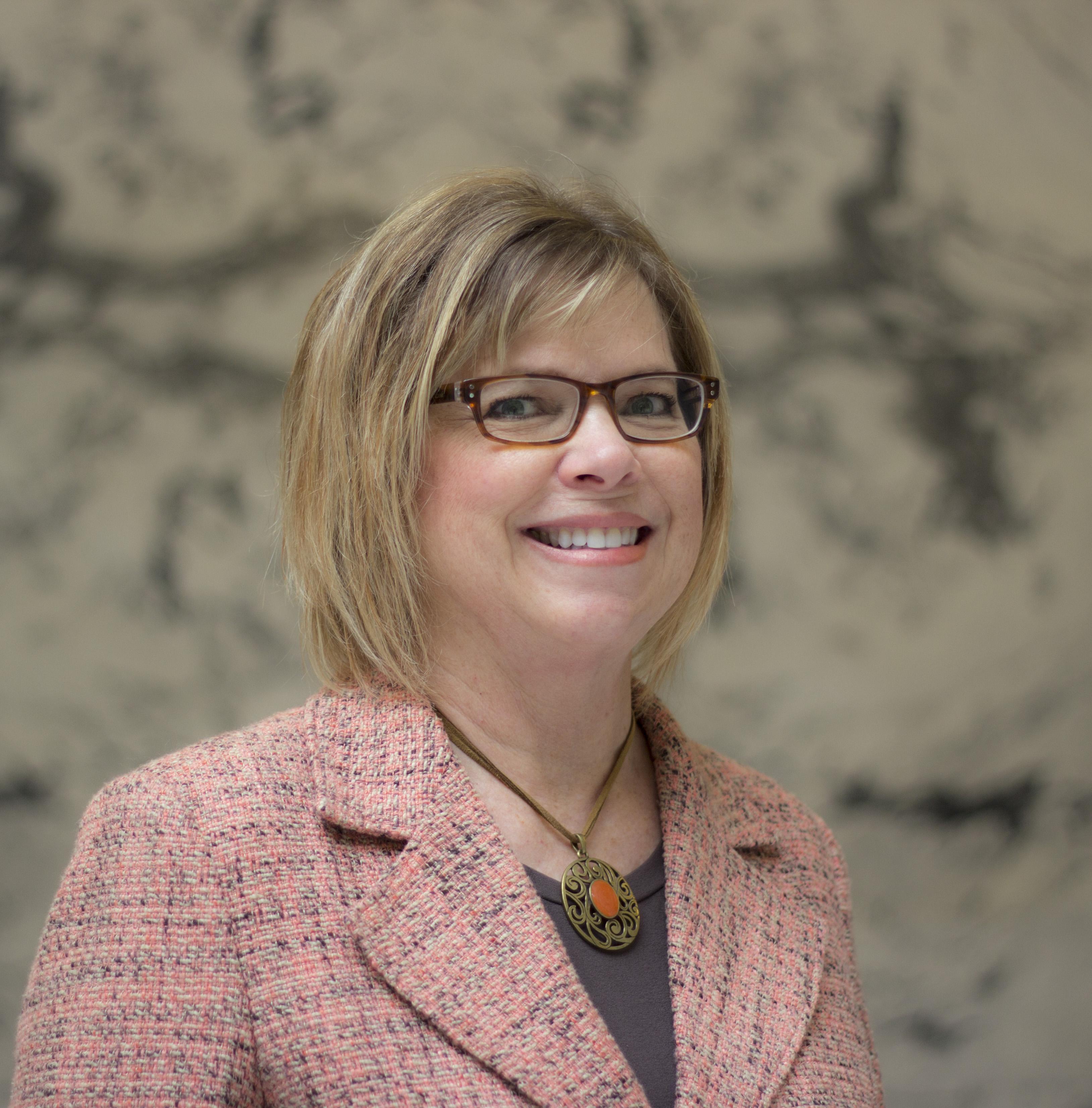 Linda Siebenhaar