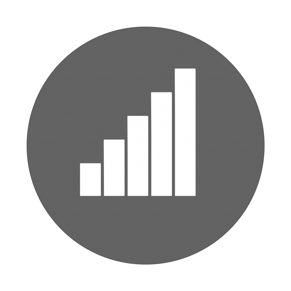 Icon for Performance Data