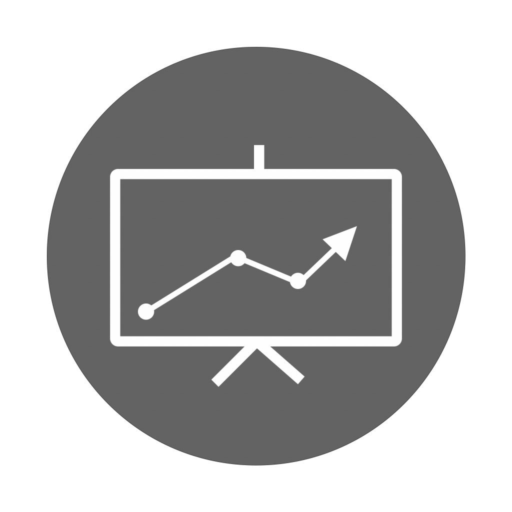 Icon for School Performance Details Visualization